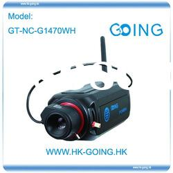 wireless h.264 ip security camera sony ccd