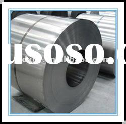 zinc coating hot dipped galvanized steel coil