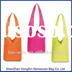 100%spundbonded pp non woven promotional bag from shenzhen
