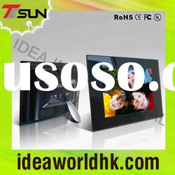 10.4 inch large size digital picture frame with high resolution 640*480