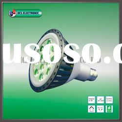 12*1W LED spotlight, 100-240VAC,E27/E26, PAR38 light, LED downlight, LED lighting,LED lights-CE,Rohs