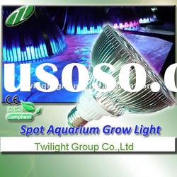 14000k led aquarium light 15w par38 led aquarium lamp