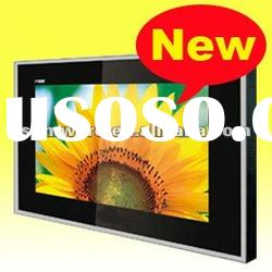 19 inch building LCD Advertising display