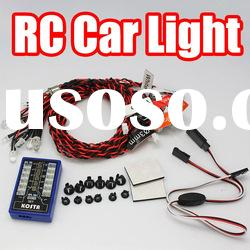 1 X 12 LED RC Car Flashing Light System HSP Cool Look