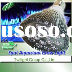 20000k led aquarium 15w par38 led aquarium lamp