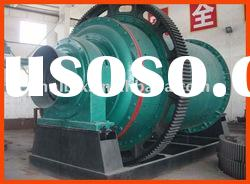 2011 hot selling ball grinding mill with ISO9001:2008