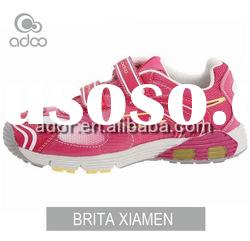 2011 new develop girls sports shoes