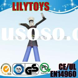 2012GuangZhou Hot! inflatable air dancer /outdoor advertising/inflatable product