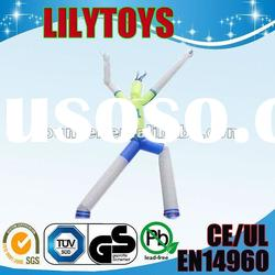 2012GuangZhou promation inflatable air dancer /outdoor advertising/inflatable product