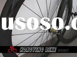 2012 Tubular Wheels , Full Carbon Bike Wheels