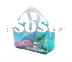 2012 latest hanging cosmetic bag