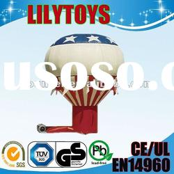 2012 new beautiful inflatable Balloons/print logo for advertising balloon/outdoor product