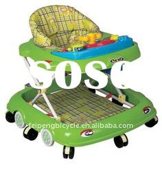 2012 new design baby walker best seller