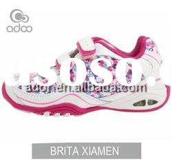 2012 new develop girls dress shoes