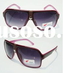 2012 new style sunglasses UV400 and CE Compare Italian Brand Name Designer