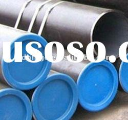 20# Carbon seamless steel tubes