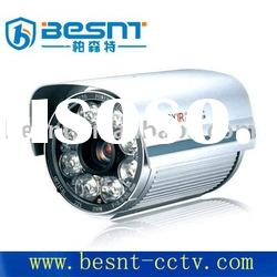 22X ZOOM, 420 TVL, 100 meters IR Waterproof CCD CCTV Camera