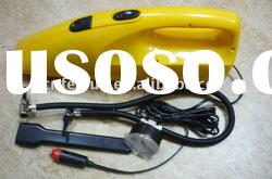 2 IN 1 vacuum cleaner with air compressor