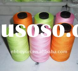 40s/2(3500M) ~100% polyester sewing thread(bag closing sewing thread)