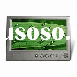 "7"" LCD Advertising Player, LCD Card Player, Digital Signage"