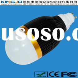 9W High Power GU10 LED Bulb with American Chip