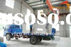 AAC aerated concrete blocks machine with 30000m3-380000m3/year Pls call Wilson Ni 0086-13373948069
