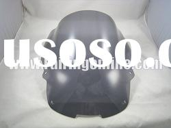 ABS Motorcycle Windscreen Windshield For Honda CBR 1000 RR 04 05 06 07