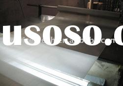 AISI 304 316 stainless steel wire mesh (manufacturer) .