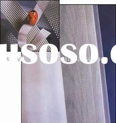 AISI 316 stainless steel wire mesh (manufacturer) .