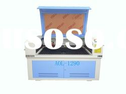 Acrylic Laser cutting and engraving machine AOL1290
