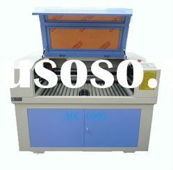 Acrylic Laser cutting and engraving machine AOL6090