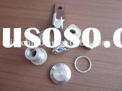 Aluminum Machine parts&anodize aluminum machined parts