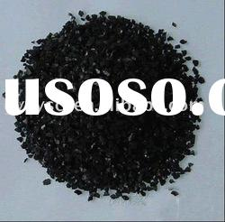 Amorphous particle Nut shell activated carbon for precious metals refining