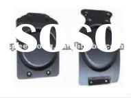 Auto Fog lamp cover for Scania