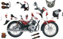 BAJAJ BOXER CT100 motorcycle parts