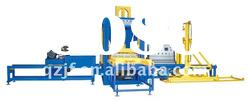 Block/brick making machine,block machine,concrete block machine