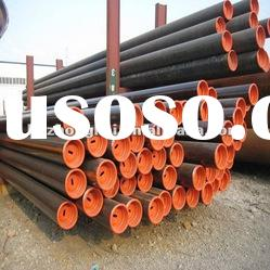 CARBON STEEL SEAMLESS PIPES ASTM A106/A53 GRB /API GRB
