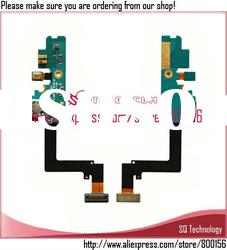 Charger Connector Port Flex Cable for Samsung Galaxy S2 i9100 Ribbon