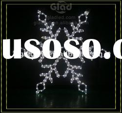 Christmas/holiday/ all style indoor or outdoor /LED snowflake /strip/rope motif lights