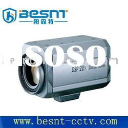Clear Color Zoom CCTV Camera BS-22P