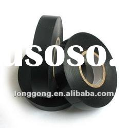Colorful PVC electrical tape With Excellent Electrical Insulating Properties