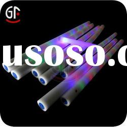 Colorful Pool Noodles with 3 Leds