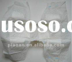 Disposable Anti-leakage Adult Baby Diaper