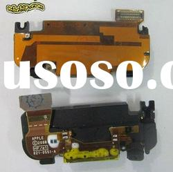 FOR IPHONE 3G End Charger flex cable complete black/for iphone 3G charger flex cable