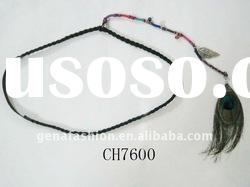 Fashion Braided Rope Hair Accessory Hair Jewelry Hair Band