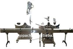 Full automatic bottle capping machine