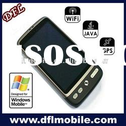 G7smart mobile phones with GPS windows 6.5 smart mobile phone