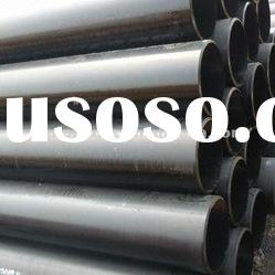 GB/T8163 carbon seamless steel pipe for liquid