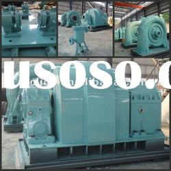 Generator for water power plant of small & medium size