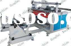 HH 1300 kraft paper slitting and rewinding machine